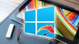 Cómo hacer que Windows 10 funcione más rápido
