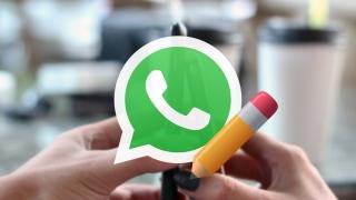 Cómo cambiar la foto de perfil, nombre y estado en WhatsApp