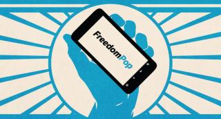 Configura el nuevo APN de FreedomPop para 4G