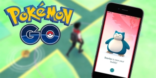 Pokémon Go lanza el Desafío de Captura Global y los vídeos de Pokémon Go Travel
