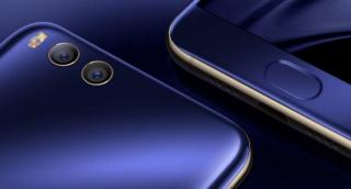 Xiaomi Mi7 y Mi7 Plus: se filtran características, precio y fecha de lanzamiento