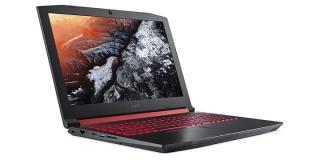 Acer Nitro 5 Spin, el convertible orientado a los jugadores casuals