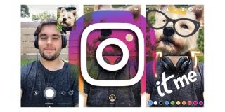 Instagram ahora permite responder a historias con fotos y vídeos