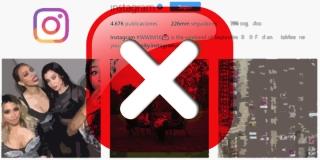 Cómo activar la cámara de Instagram cuando un mensaje de error la impide usar
