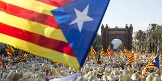 Se vuelve viral la broma a Cospedal sobre Puigdemont