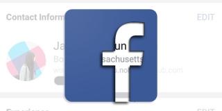 Facebook permitirá subir nuestro currículum para buscar trabajo