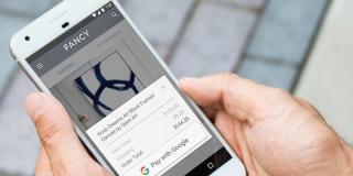 """""""Pay with Google"""", el nuevo método de pago sencillo de Google"""