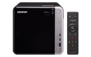 QNAP TS-453BT3, un NAS con Thunderbolt 3 perfecto para los creadores