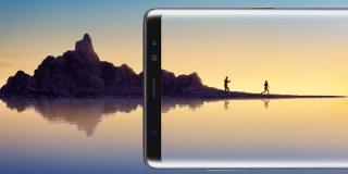 El Galaxy S9 tendrá finalmente sensor de huellas frontal