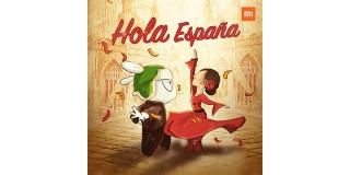Xiaomi anuncia su llegada a España
