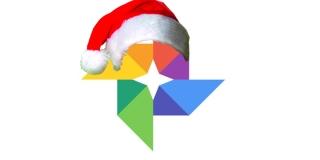 Google Fotos crea galerías de recuerdos de Navidades anteriores