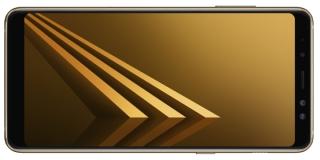 Samsung Galaxy A8 (2018) llega a España: precio y disponibilidad