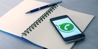 WhatsApp añadirá reacciones mediante stickers