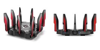TP-Link Archer C5400X y Deco M6, los nuevos routers para gaming y redes mesh