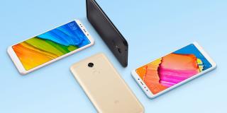 Xiaomi Redmi 5 y Redmi 5 Plus llegan a España: precio y disponibilidad