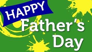 25 felicitaciones del Día del Padre para WhatsApp