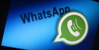 WhatsApp beta muestra ya los stickers