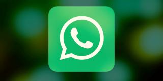 WhatsApp añadirá un modo oscuro: primeras imágenes