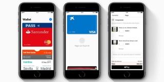 BBVA y BancaMarch, los próximos bancos que tendrán Apple Pay