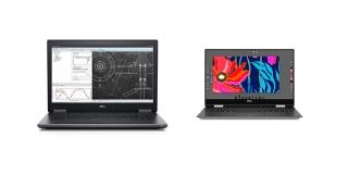 Dell Latitude y Precision se actualizan: portátiles orientados a la productividad