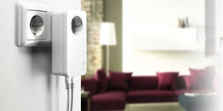 Devolo Multiroom WiFi Kit 550+, el sistema para llevar Internet a todo el hogar