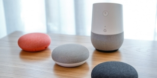 Google Home, Home Mini y Google WiFi llegan a España: precio y disponibilidad