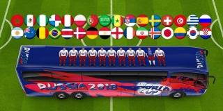 Cómo ver los goles del Mundial 2018 de Rusia