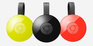 Chromecast se actualizaría con WiFi más potente y Bluetooth LE