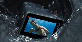 GoPro HERO 7 es oficial con transmisión de vídeo en directo y estabilizador HyperSmooth