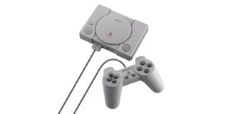 PlayStation Classic, la nueva consola con 20 juegos precargados
