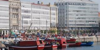 Cabify comienza a funcionar en A Coruña