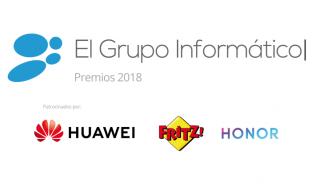 Premios 2018 de El Grupo Informático: conoce los finalistas