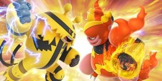 Pokémon Go estrena los combates PvP contra otros jugadores