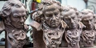 Cómo ver los Goya 2020 online