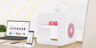 BQ dejará de vender móviles: se centra en impresoras 3D, robótica e ingeniería