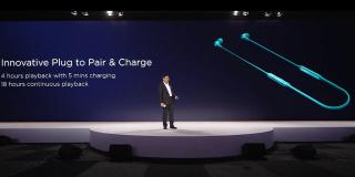 FreeLace y FreeBuds Lite, los nuevos auriculares de Huawei con enfoque en la autonomía