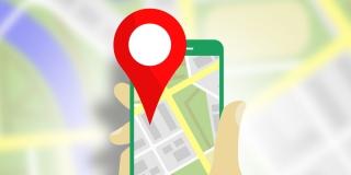 Google Maps añade información de las estaciones de bicis