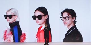 Huawei Gentle Monster, las gafas inteligentes con un diseño elegante