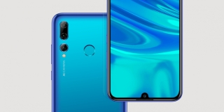 Huawei P Smart+ 2019 llega a España: triple cámara y notch compacto en la gama media