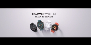 Huawei Watch GT Active y Elegant, los nuevos smartwatches deportivos y de vestir