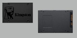 Oferta: Kingston SSD A400 de 240 GB por solo 32 euros