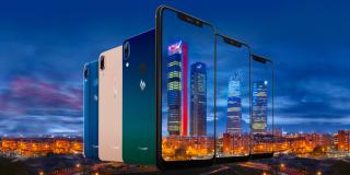 Active 1+ y Joy 1+, los primeros smartphones de Vsmart en España