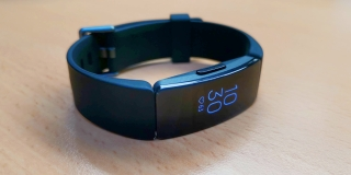 Review: Fitbit Inspire HR, monitorización continua y la mejor app para smartphone