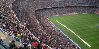 Cómo ver online el Barcelona - Valencia en la final de la Copa del Rey 2018-2019