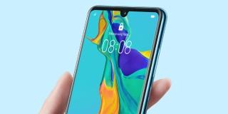 Huawei P40 Pro se filtra en imágenes: todos los detalles