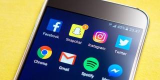 Snapchat permitió que sus empleados espiaran a los usuarios