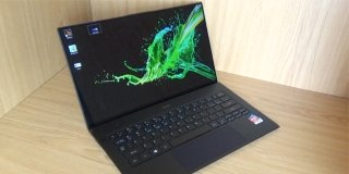 Review: Acer Swift 7, el ultrabook más delgado del mercado