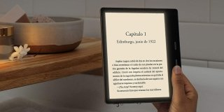 Amazon regala libros en formato Kindle por el coronavirus