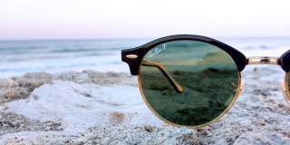 Cómo eliminar la publicidad de gafas Ray-Ban de tu Instagram