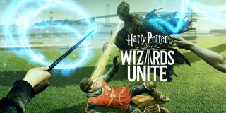 Harry Potter: Wizards Unite abre su registro en Google Play